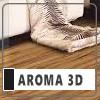 10мм. АС5/33 - серия Aroma 3D ,Четиристранна фаска (5)