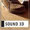 12 мм. АС5/33 - серия Sound 3D, Четиристранна фаска (3)